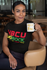 HBCU Moms Rock Tee Black and Mug