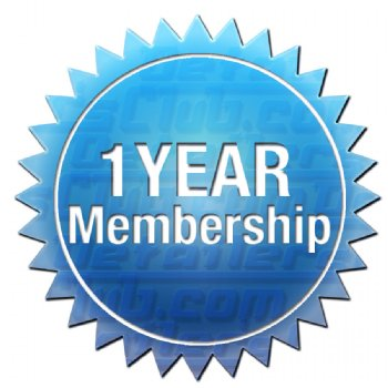 Gym Annual Memberships