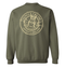 Jungle Skipper Crew Neck