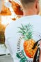 Disneyland - Pineapple Dole Whip Sweatshirt