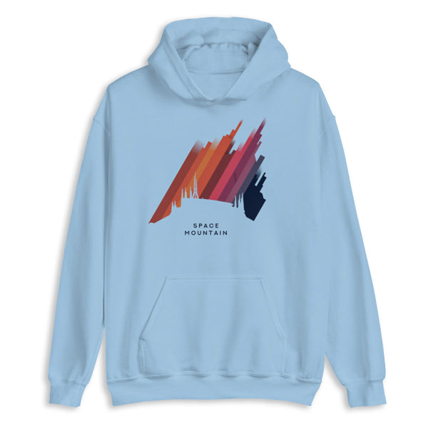 Space Mountain Hoodie