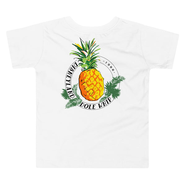 Dole Whip Tee | Toddler