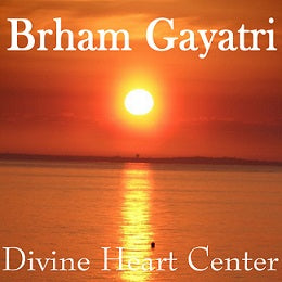 Brham Gayatri Mantra - Digital Download