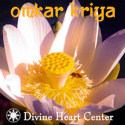 Mental Omkar Kriya - Digital Download