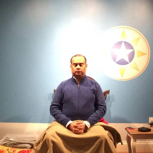 Beginner's Meditation with Distance Healing (Sudbury MA, Video Enabled)
