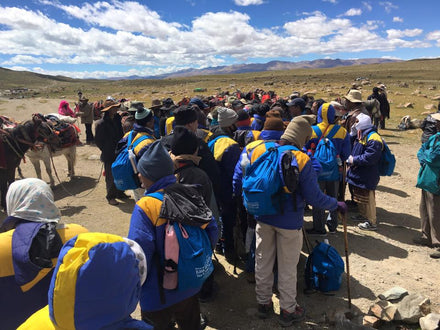 2020 Mount Kailash / Mansarovar Spiritual Tour, July 27 - August 7