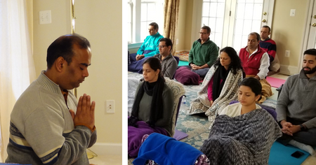 Meditation and Satsang - Chelmsford, UK