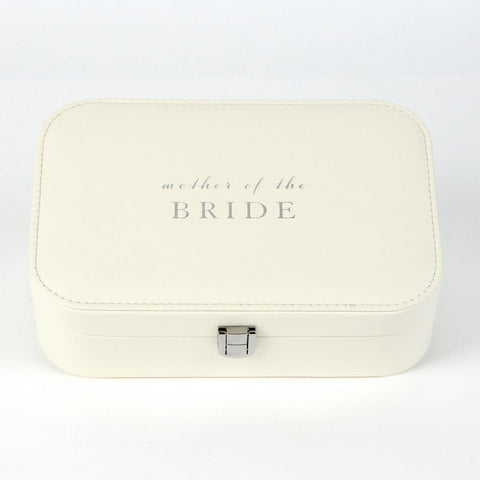 "Amore Jewellery Box ""Mother of The Bride"""