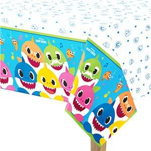 Baby Shark Tablecover