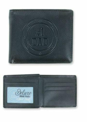 Dad Leather Wallet