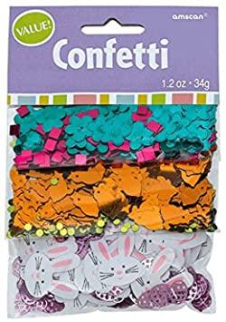 Happy Easter Variety Confetti