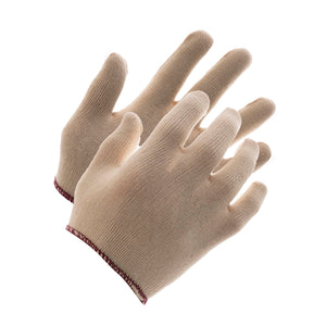 Stretchy Knit Inspectors Gloves