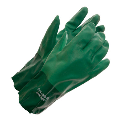 Green Lato-Plex Glove - XL