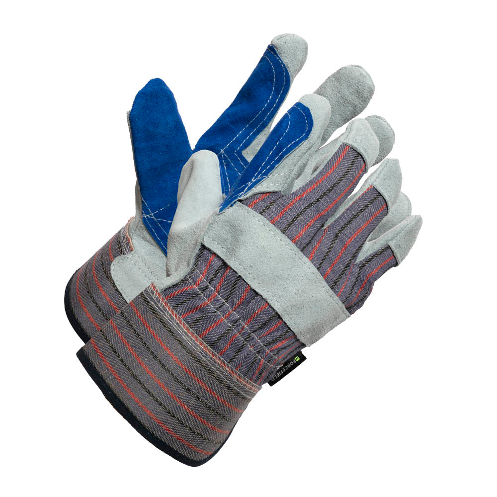 Double Palm Rigger Work Glove