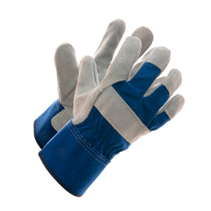 Sureguard Premium Rigger Gloves with PE Cuff