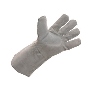 Left Hand Welding Glove