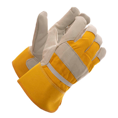 Boa Lined Grain Fitters Glove