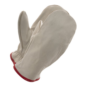 Big 2 Do - Cow Grain Unlined Mitt