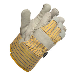 Jack Hammer Grain Patch Winter Work Glove
