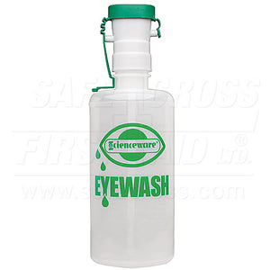Eye Wash Bottles