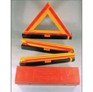 Safety Triangle Kit - 022-HWT3