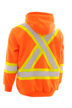 Load image into Gallery viewer, Deluxe Pullover Safety Hoodie