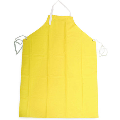 Yellow Neoprene Apron 35