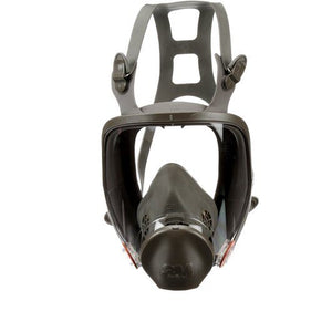 3M™ Full Facepiece Reusable Respirator, 6800, medium