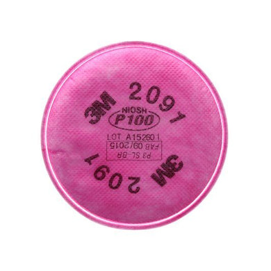 3M P100 Particulate Filter
