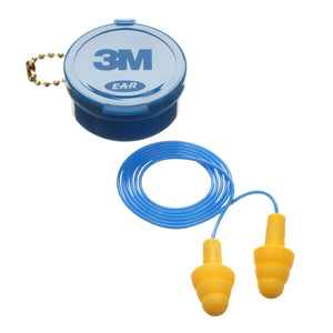 3M™ E-A-R™ UltraFit Corded Earplugs