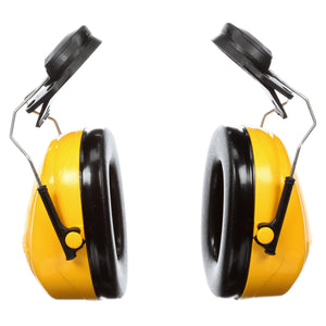3M™ Peltor™ Optime 98 Cap-Mount Earmuffs
