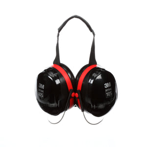 3M™ Peltor™ Optime 105 Behind-the-Head Earmuffs