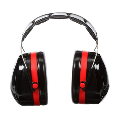 3M™ Peltor™ Optime 105 Over-the-Head Earmuffs