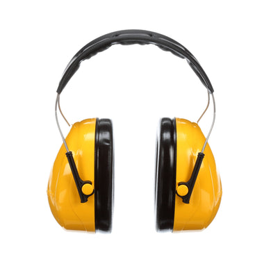 3M™ Peltor™ Optime 98 Over-the-Head Earmuffs