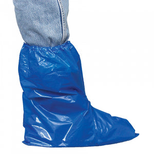 Elast-a-Boot® Disposable 4 Mil. Boots / 25 pairs