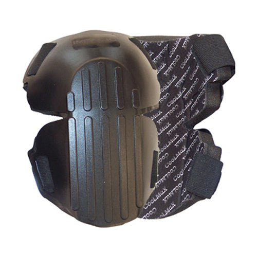 IMPACTO Hinged Action Hard Shell Kneepads