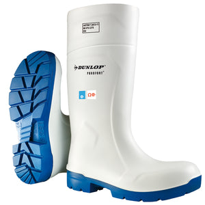 Dunlop, Purofort FoodPro MultiGrip Safety Boots