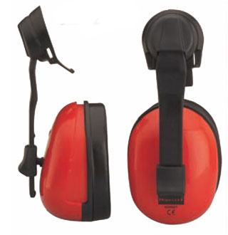 North Hornet Cap Mount Ear Muff - 029-EM2177