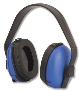 North Mustang Head Band Ear Muff - 029-EM4155