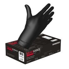 Load image into Gallery viewer, Rocket Science, Heavy-Duty Nitrile Disposable Gloves (Case of 500 Gloves)