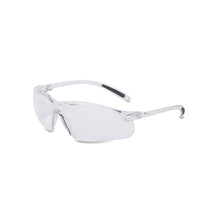 Load image into Gallery viewer, WILLSON A700 Clear Frame/Clear Lens Safety Glasses