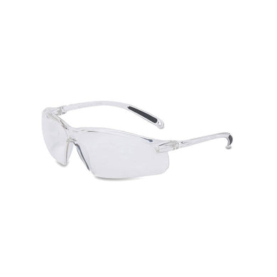 WILLSON A700 Clear Frame/Clear Lens Safety Glasses