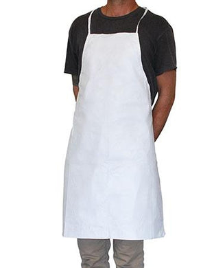 Tyvek Disposable Apron
