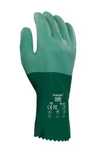 Scorpio Neoprene Coated Gloves