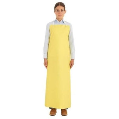 Ansell Reinforced Heavy Duty Urethane Apron