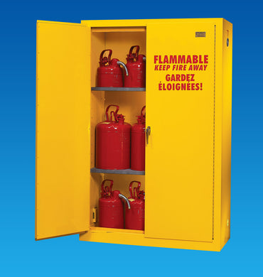 E45 Gallon Safety Cabinet - 032-WB45