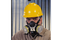 Load image into Gallery viewer, Comfo Classic® Half-Mask Respirator