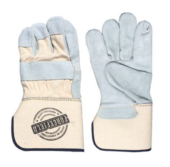 Split Leather, Kevlar®-Sewn Glove