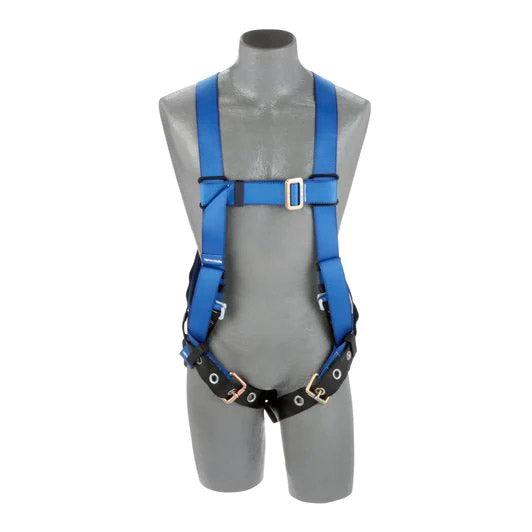 3M™ Protecta® Entry Level Vest-Style Harness AB17550C, Universal