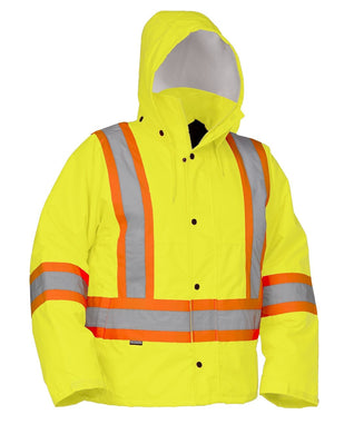 Safety Drivers Jacket